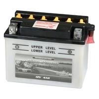 Intact Battery Motorfietsbatterij Classic YB4L-B 12V 4Ah 50411
