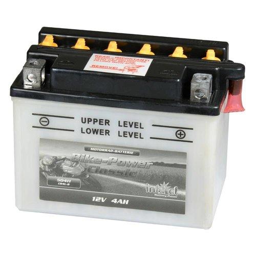 Intact Battery Classic YB4L-B 12V 4Ah 50411