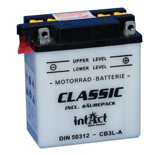 Intact Battery Classic YB3L-A 12V 3Ah 50312