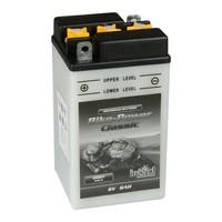 Intact Battery Motorfietsbatterij Classic B49-6 6V 8Ah 00811