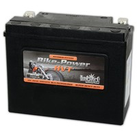Intact Battery Motorfietsbatterij HVT YTX24HL-BS 12V 22Ah HVT-06
