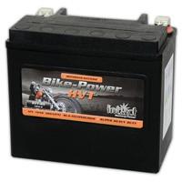 Intact Battery Motorfietsbatterij HVT YB16-B 12V 19Ah HVT-05