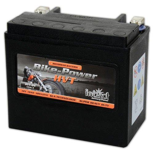 Intact Battery HVT YB16L-B 12V 19Ah HVT-04