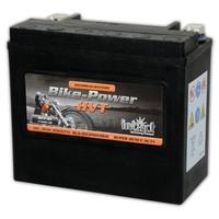 Intact Battery Motorfietsbatterij HVT YTX20L-BS 12V 18Ah HVT-01