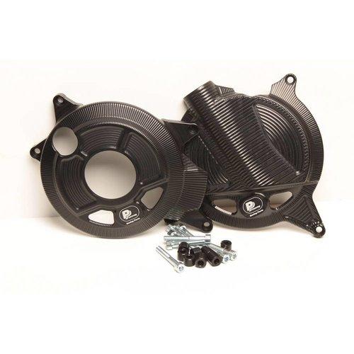 PP Tuning Kawasaki Ninja 400 Motorblok Beschermer