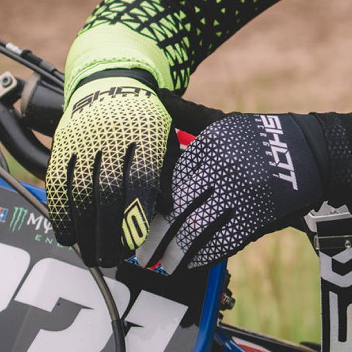 Cross-handschoenen