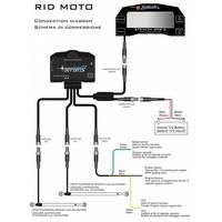 Starlane RID Moto Module