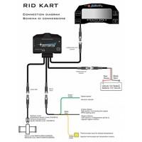 Starlane RID Kart Module