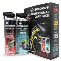 Fuchs Silkolene Professional Care Pack