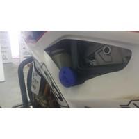 PP Tuning Valblokken BMW S 1000 RR met kunstof dop