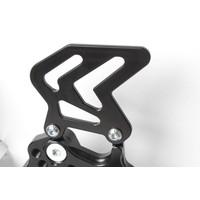 PP Tuning Titanium Rem Schakel Set Omgekeerd Schakelen Kawasaki ZX10R 2016-