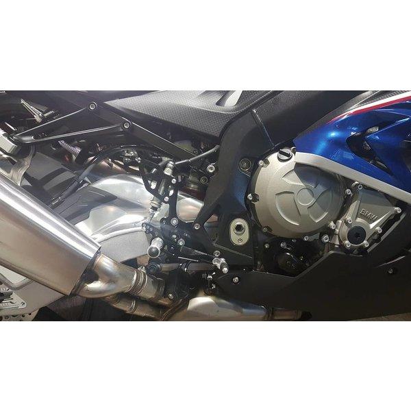 PP Tuning Rem Schakelset BMW S 1000RR (2015 - 2018 ) / S 1000R 2017 -