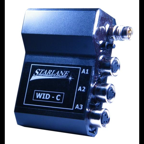 Starlane WID-C Plug & Play voor Yamaha R1 / RM 2015>