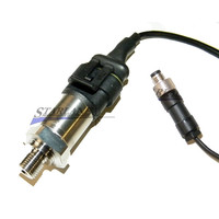 Starlane Remdruk 60 BAR-sensor M10X1 schroefdraadaansluiting M8.