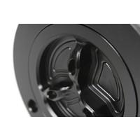 PP Tuning Tankdop aluminium met schroefdop GSXR Modellen  tot 2002