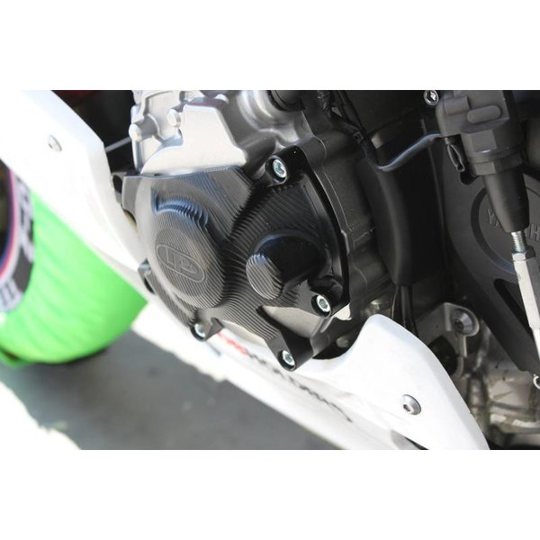 PP Tuning YYamaha R1 Motorblok Waterpomp  of Dynamo beschermer