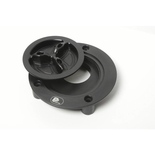 PP Tuning Tankdop Schroefsluiting Ducati / MV Agusta Modellen