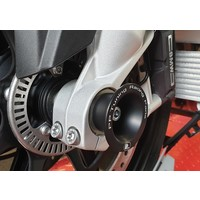 PP Tuning Front Axle Sliders BMW S1000RR