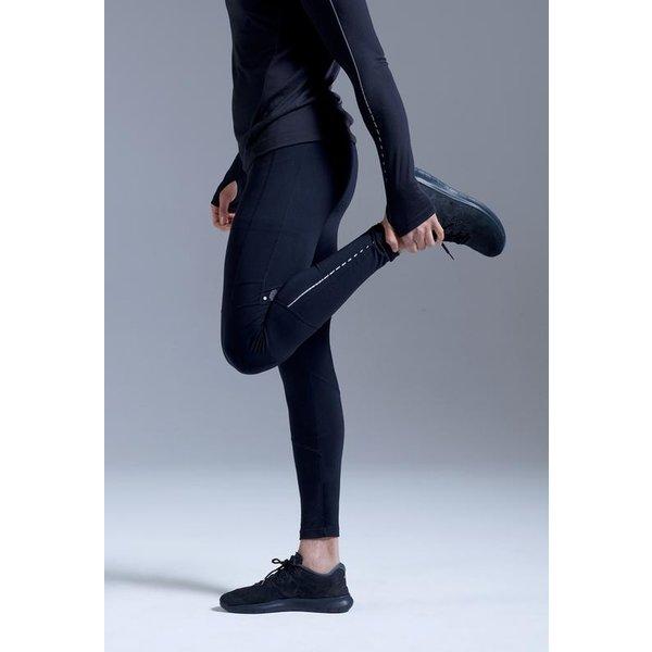 Point Zero Zero One .001 Mens Functional Tight Pant Polyamide / elastane mix