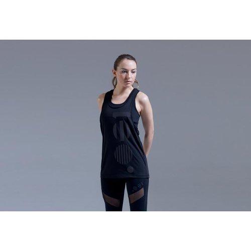 Point Zero Zero One .001 Womens Oversized Vest