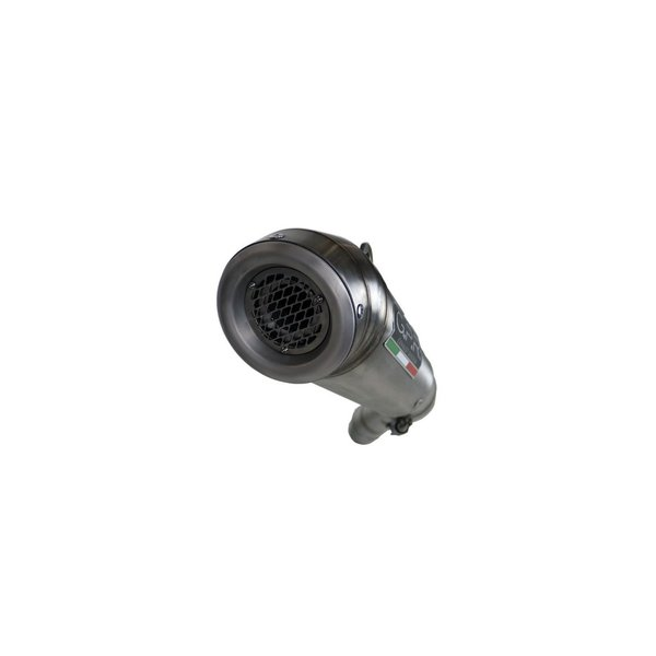 GPR Powercone Uitlaat HIMALAYAN 410 2017/18 Diam.36mm