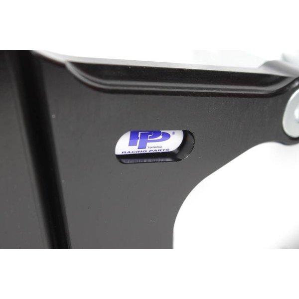 PP Tuning Volledig verstelbare Rem-Schakel-Set Rechter Zijde Yamaha R1 2004-2006