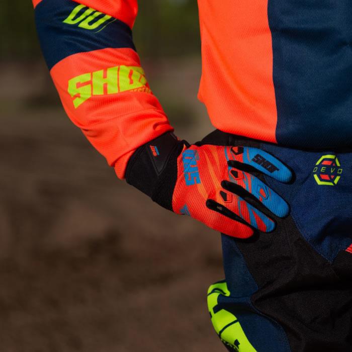 Jeugd Cross-handschoenen