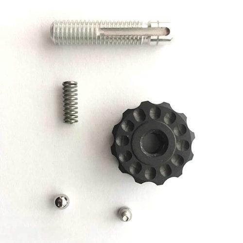 PP Tuning Rem & Koppeling Reparatie set