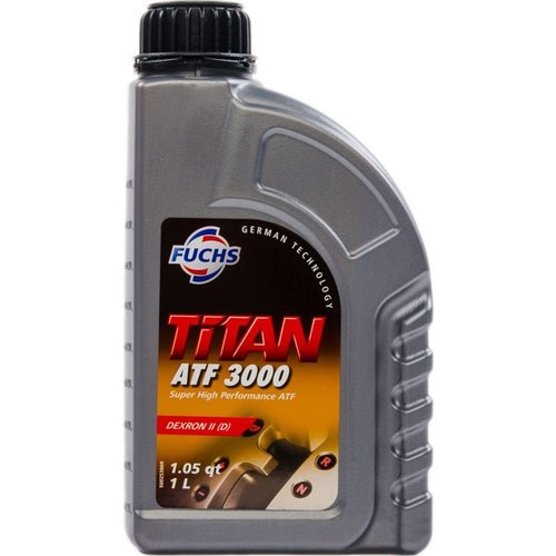 Fuchs Silkolene Titan ATF 3000 1L