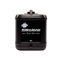 Fuchs Silkolene Comp 4 10W-40 XP Ester basis Semi synthetische motorolie 20L