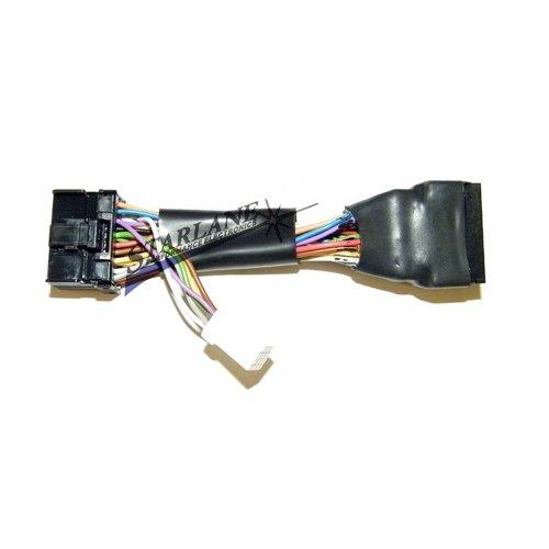 Starlane Plug Kit ENGEAR Yamaha R6 04 -15, R1 04-08