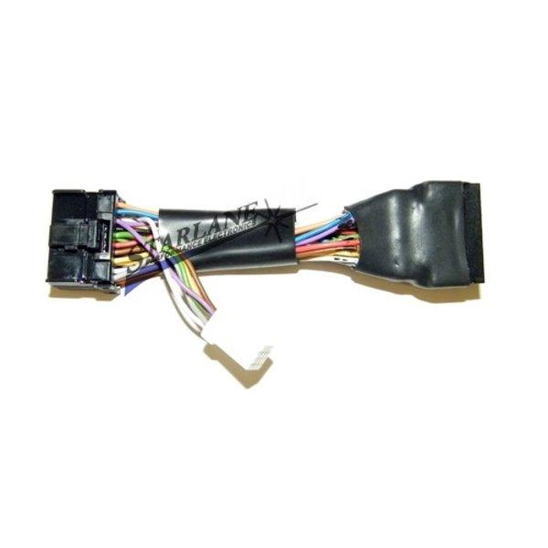 Starlane Plug Kit ENGEAR Yamaha R6 04 -15, R1 04-08, Code EPKR604R104