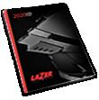 Lazer Helmen Catalog 2019-2020