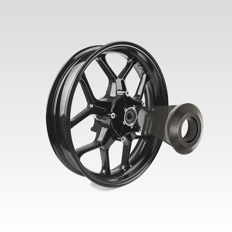Wielbuskit Wheel Spacers
