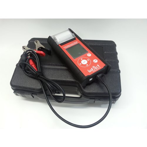 Intact Battery Test-Power Batterij Accu Analyser