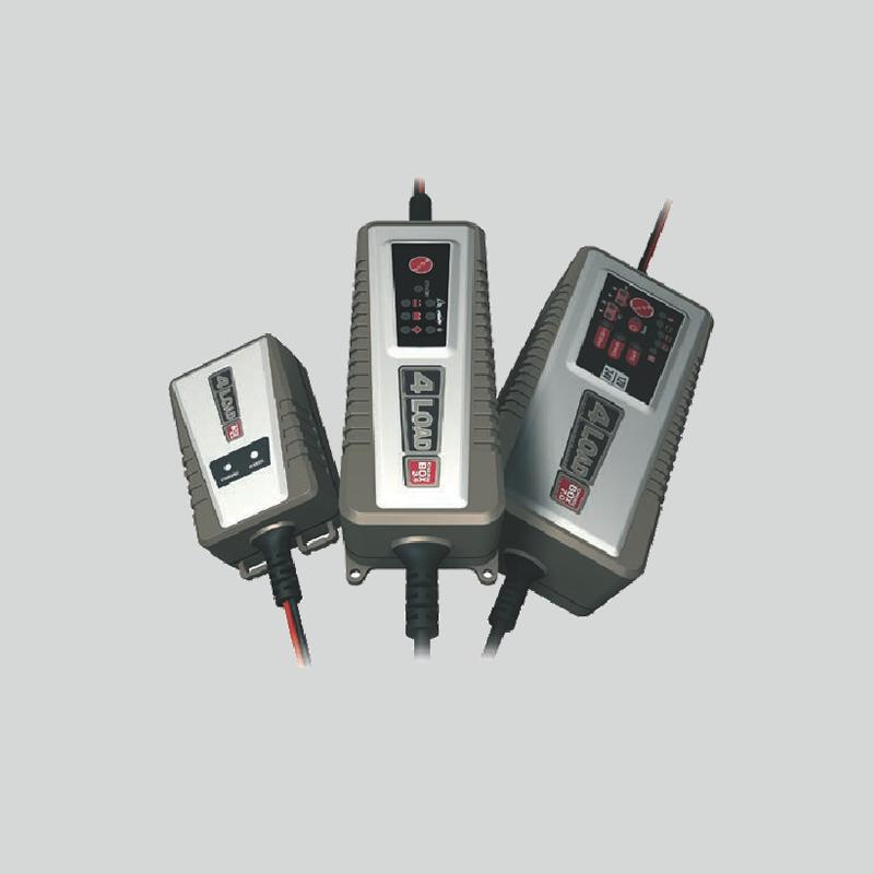 Accu Batterij Opladers / Testers