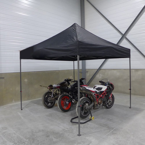 Accessori Italy Easy Up Tent 3x3m