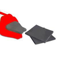 Accessori Italy Universeel Neopreen Foam 33x33cm 12mm Universeel Zelfklevend
