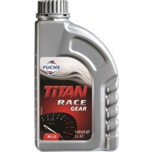 Fuchs Silkolene Titan Race Syn 90 LS 1L