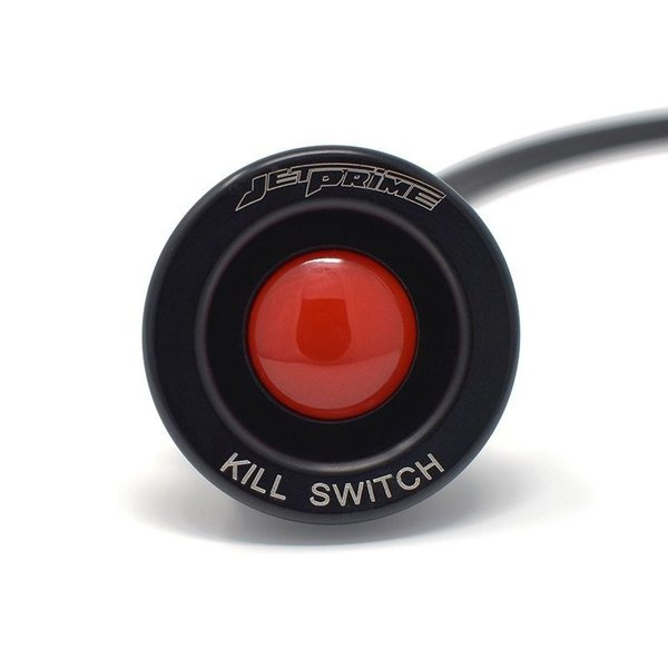 Jetprime Kill Switch BMW S1000RR 15-19 Ignition Bypass Racing Kill Switch