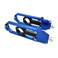 Accessori Italy Kettingspanners Design 2020 voor BMW S1000RR 09-19