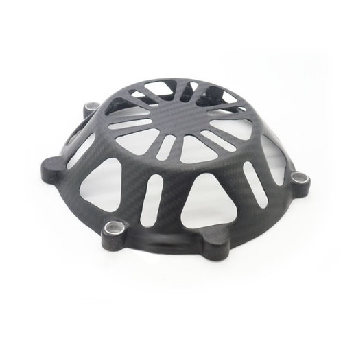 Accessori Italy Carbon Matt Clutch Cover Ducati 748 916 996 998 749 999 848 1098 1198