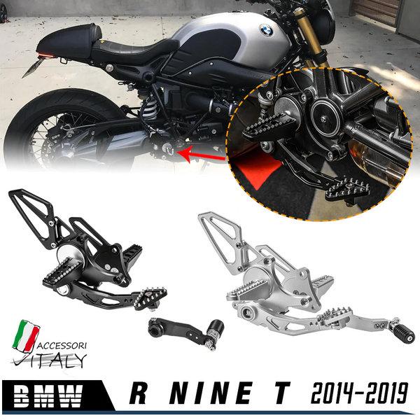 Accessori Italy BMW R Nine T Remschakelset 2014-2019