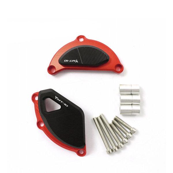 Accessori Italy Yamaha MT10 2015-19 Motorblok beschermers Dynamo beschermer