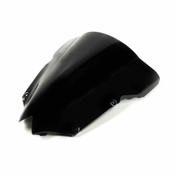 Accessori Italy Ruit Dubbel Bubble Airflow helder Yamaha R6 2008 - 2016