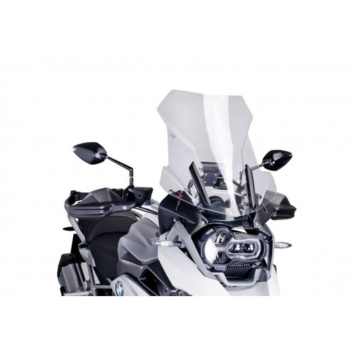 Vervangingsruit touring Puig BMW R1200GS/ ADV LC '13- transparant