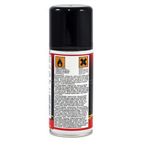 Fuchs Silkolene Pro Chain Kettingspray 100% Synthetic 100ml