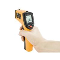 Universeel LaserThermometer van -50 tot 380 graden celsius