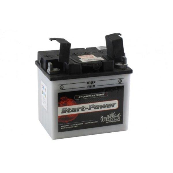 """Intact Battery Motoraccu Classic Y60-N30L-A 12V 30Ah 53030"""""""