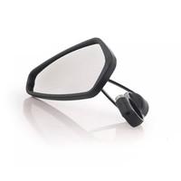 Accessori Italy Stuureind Spiegels CNC Universeel Flip-Up Verstelbaar
